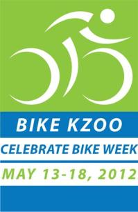 Bike Week Kalamazoo Logo